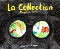 Marjolaine Leray - La Collection.