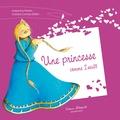 Marjolaine Pereira et Christine Corniolo-Baillot - Une princesse comme Iseult.