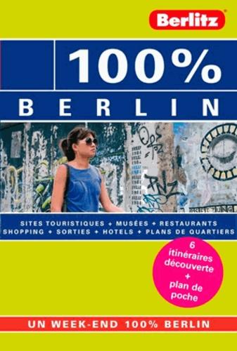Marjolein Den Hartog - 100% Berlin.