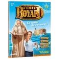 Marjorie Baudry et Jean-Louis Broust - Fort Boyard, Le cahier de vacances ! GS vers le CP, 5-6 ans.