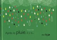 Marjorie Béal - Après la pluie, il y a....