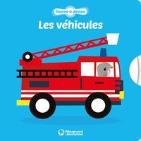 Marjorie Béal - Les véhicules.
