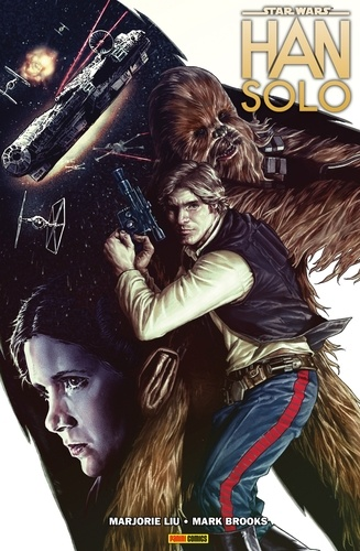 Star Wars - 9782809466256 - 4,99 €