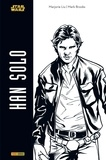 Marjorie Liu et Mark Brooks - Star Wars : Han Solo.