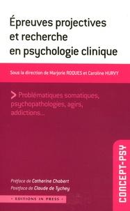Epreuves projectives et recherche en psychologie clinique.pdf