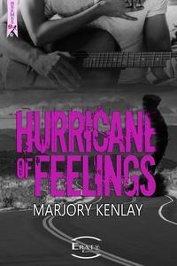 Marjory Kenlay - Hurricane Of Feeling.