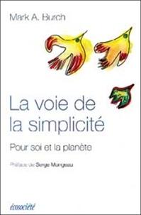 La voie de la simplicité - Pour soi et la planète.pdf