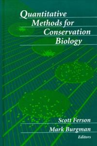 Accentsonline.fr Quantitative Methods for Conservation Biology Image