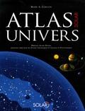 Mark-A Garlick - Atlas Solar Univers.