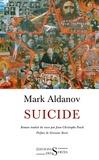 Mark Aldanov - Suicide.