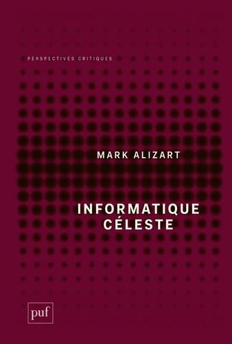 Informatique céleste - 9782130792284 - 14,99 €