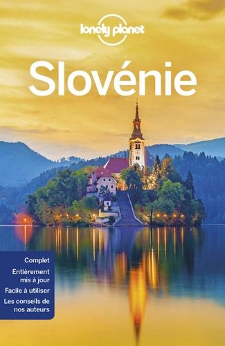 Slovénie 3e édition