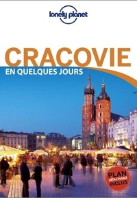 Mark Baker - Cracovie en quelques jours.
