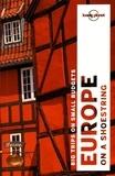 Mark Baker et Tom Masters - Europe on a Shoestring.