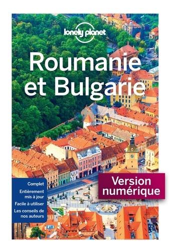 Roumanie et Bulgarie 2e édition