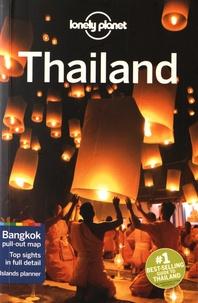 Mark Beales et Tim Bewer - Thailand.