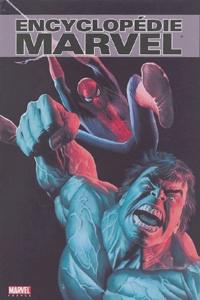 Mark Beazley et Jeff Youngquist - Encyclopédie Marvel.