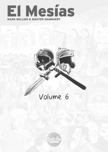 El Mesias - Tome 6 - El Mesias V6