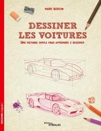 Mark Bergin - Dessiner les voitures.