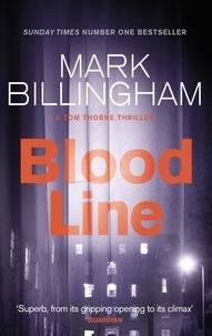 Mark Billingham - Bloodline.