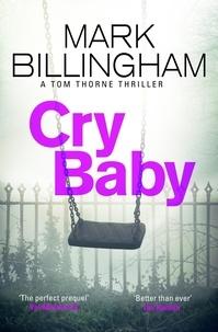 Mark Billingham - Cry Baby.