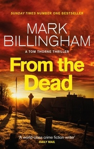 Mark Billingham - From The Dead.