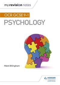 Mark Billingham - My Revision Notes: OCR GCSE (9-1) Psychology.