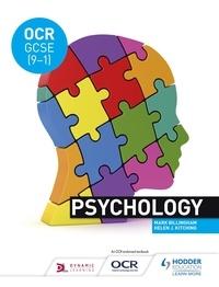 Mark Billingham et Helen J. Kitching - OCR GCSE (9-1) Psychology.
