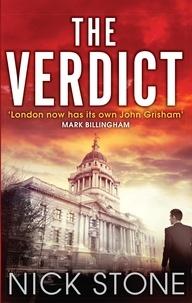 Mark Billingham - The Verdict.