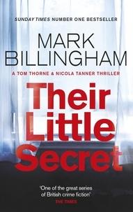 Mark Billingham - Their Little Secret.