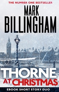 Mark Billingham - Thorne at Christmas - A Short Story Collection.
