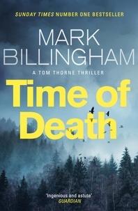Mark Billingham - Time of Death.