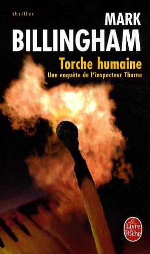 Mark Billingham - Torche humaine.