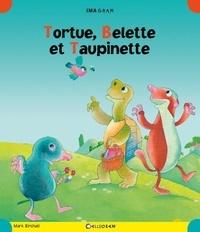Mark Birchall - Tortue, Belette et Taupinette.