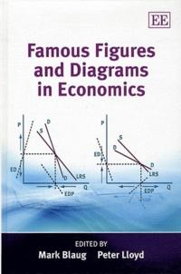 Mark Blaug et Peter John Lloyd - Famous Figures and Diagrams in Economics.