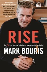 Mark Bouris et Roger Joyce - Rise.