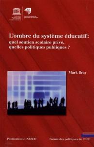Lombre du système éducatif : quel soutien scolaire privé, quelles politiques publiques ?.pdf