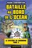 Mark Cheverton - Le mystère de Herobrine Tome 3 : Bataille au bord de l'océan.
