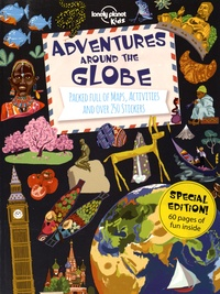 Adventures around the globe - Packed full of maps, activities and over 250 stickers.pdf