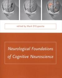 Deedr.fr Neurological Foundations of Cognitive Neuroscience Image