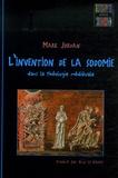 Mark D. Jordan - L'invention de la sodomie dans la théologie médiévale.