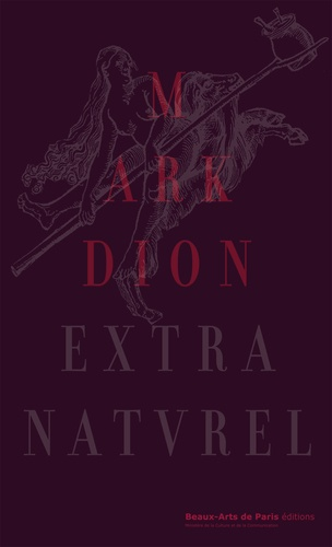 Mark Dion - Extranaturel.