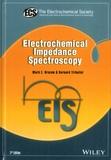 Mark E. Orazem et Bernard Tribollet - Electrochemical Impedance Spectroscopy.