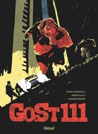 Mark Eacersall et Henri Scala - GoSt 111.