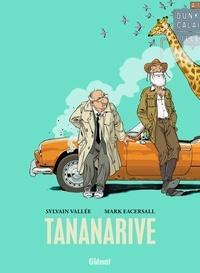 Mark Eacersall et Sylvain Vallée - Tananarive.