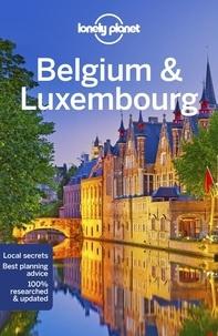 Mark Elliott et Catherine Le Nevez - Belgium & Luxembourg.