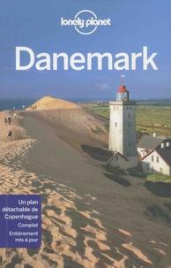 Mark Elliott et Carolyn Bain - Danemark. 1 Plan détachable