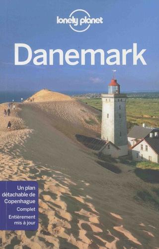 Danemark 2e édition -  avec 1 Plan détachable