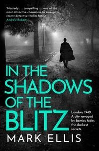 Mark Ellis - Stalin's Gold - A deeply captivating classic crime thriller.