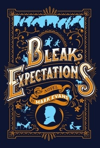 Mark Evans - Bleak Expectations.